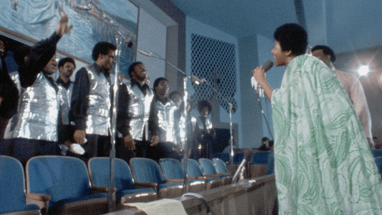 Evento al cinema: arriva il documentario di Aretha Franklin thumbnail