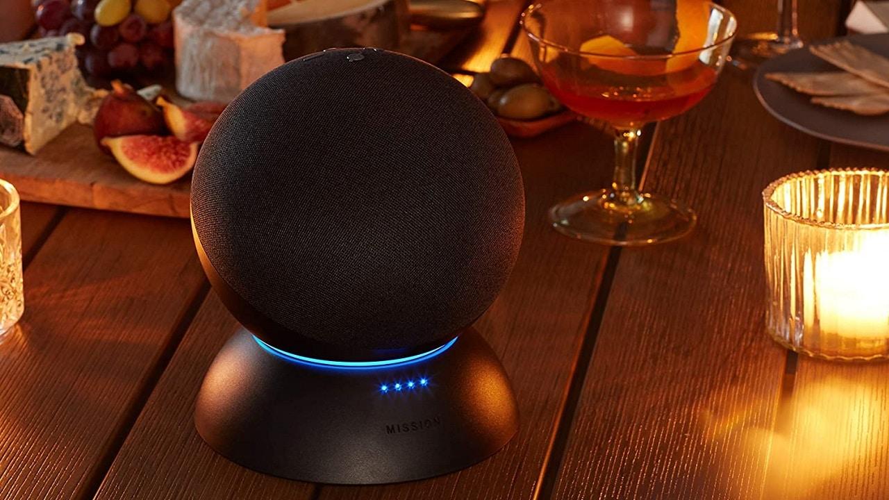 Amazon annuncia la prima Base Batteria per dispositivi Echo thumbnail