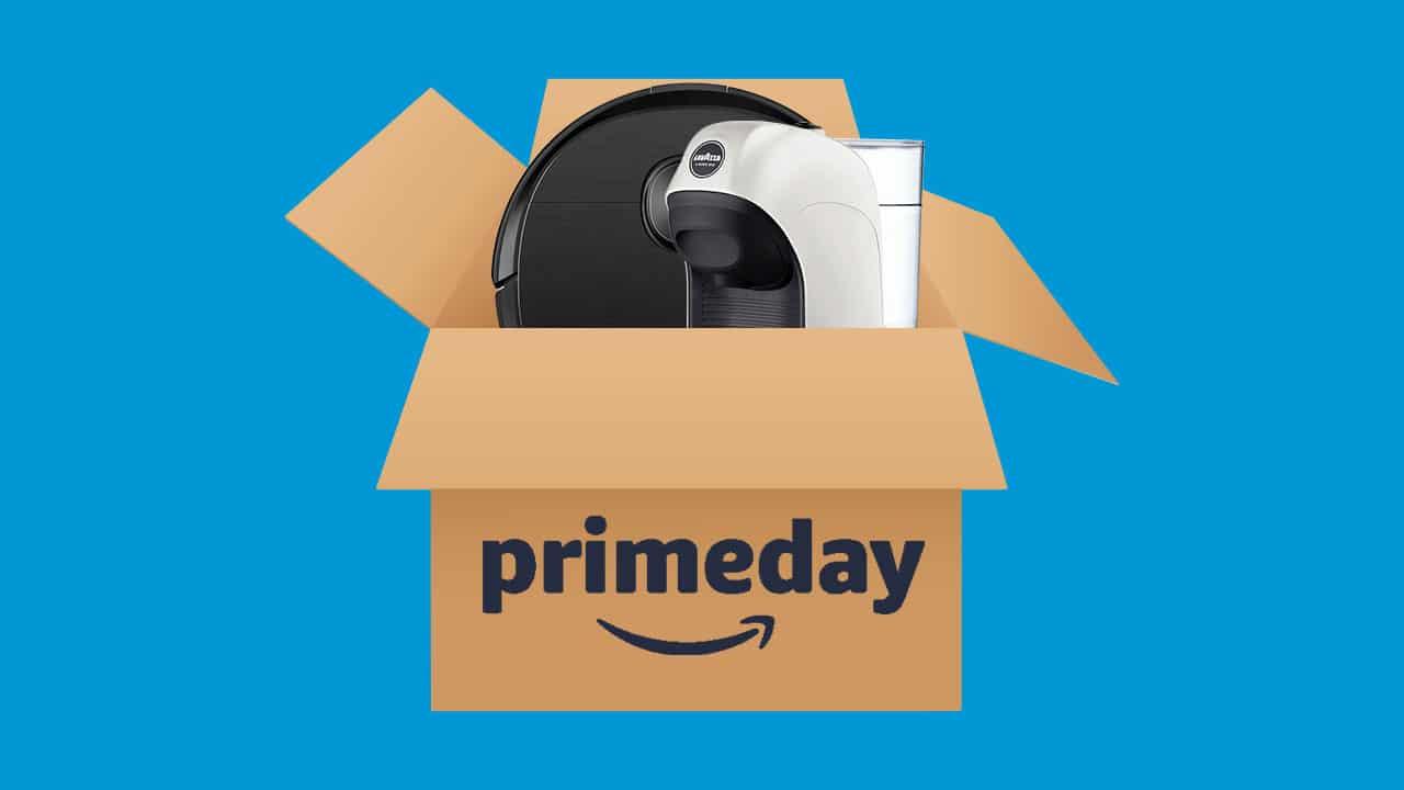 Prime Day Amazon: le offerte migliori sugli elettrodomestici thumbnail