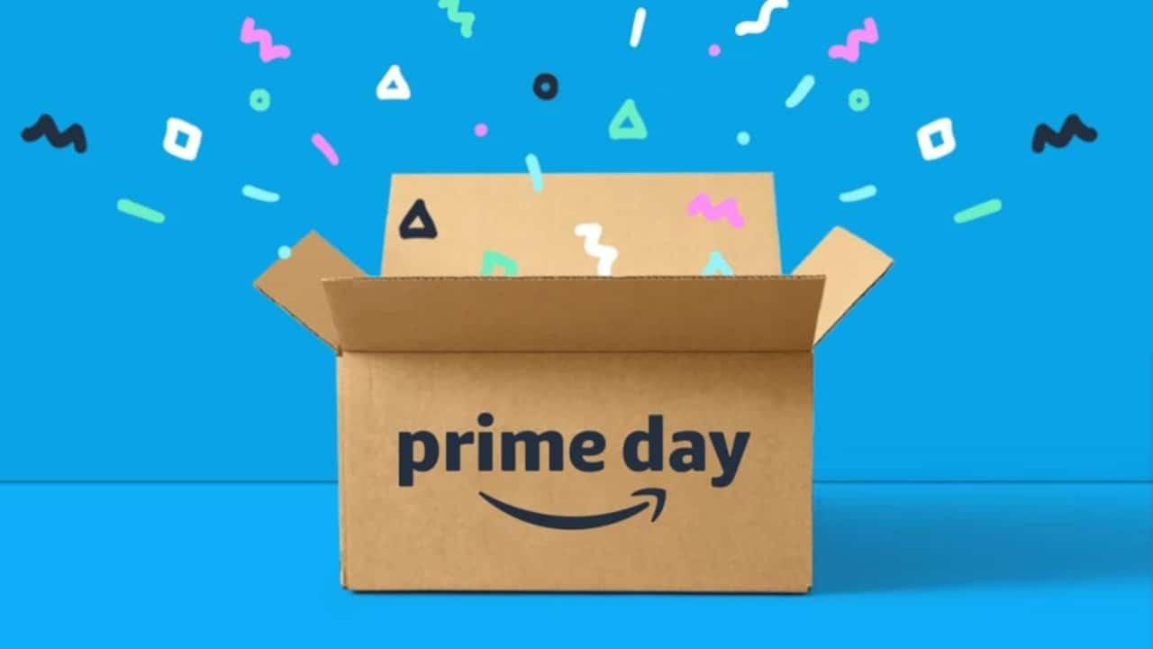 Numerose offerte per Amazon Prime Day 2021 thumbnail