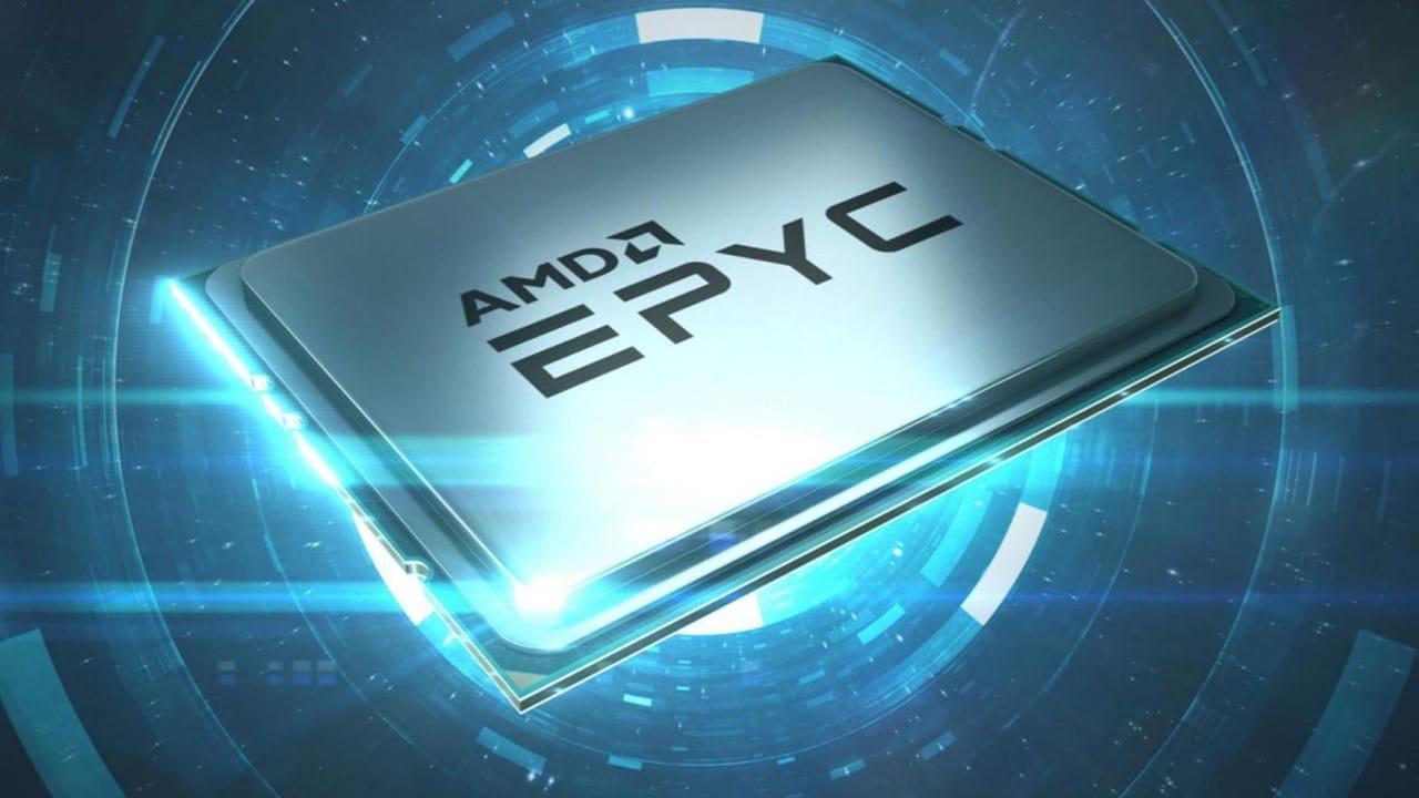 AMD: i processori EPYC alimentano le soluzioni HPE Enterprise Storage thumbnail