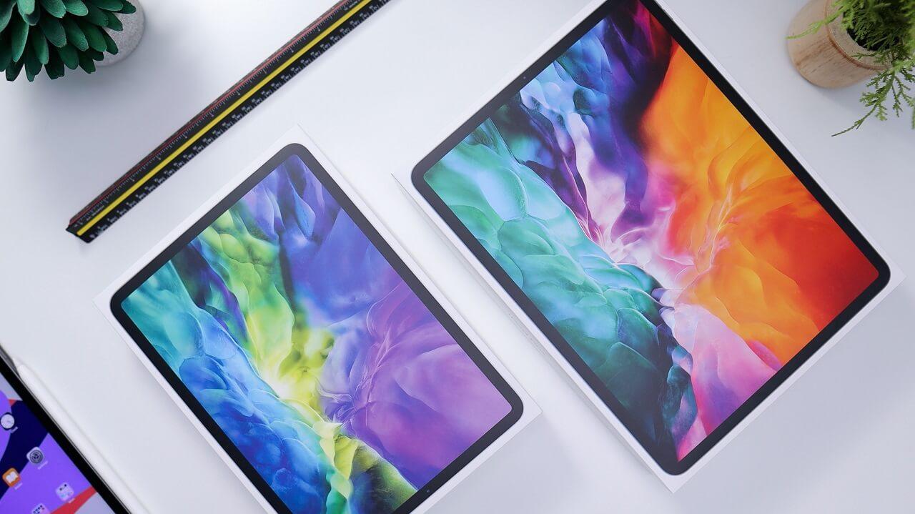 Lo schermo di iPad diventa più grande thumbnail