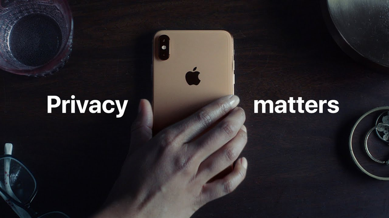 Apple punta alla privacy: annunciate le nuove funzioni thumbnail