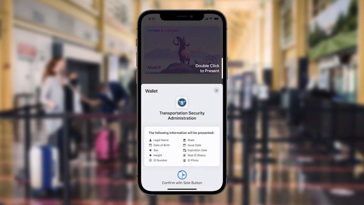 Con il nuovo Wallet l'iPhone diventa un passe-partout thumbnail