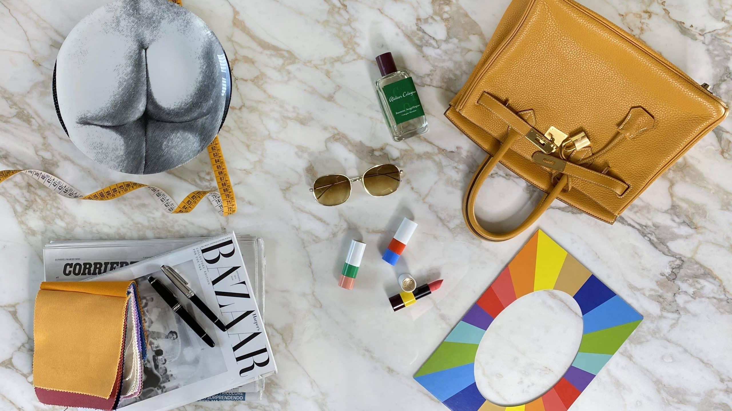 Armocromia: l'app di Rossella Migliaccio per lo shopping personalizzato thumbnail