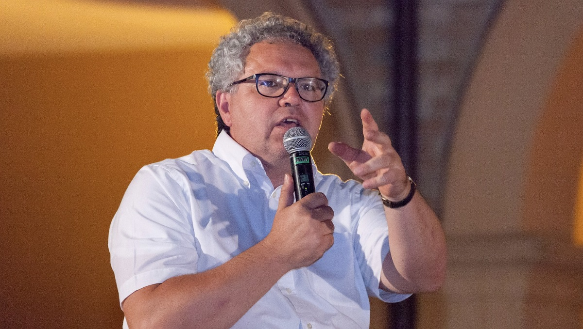 Il Premiolino BMW SpecialMente assegnato a Claudio Arrigoni thumbnail