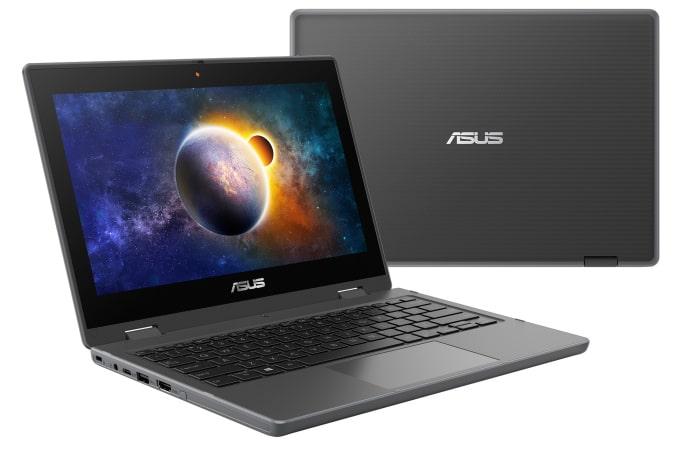 asus br1100 laptop per studenti e insegnanti-min