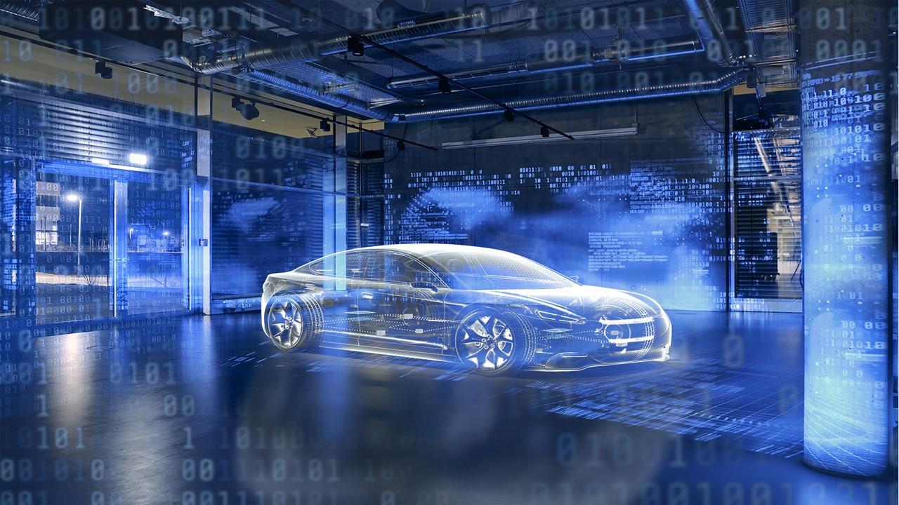 Bosch racconta il futuro della mobilità al Motor Valley Fest thumbnail