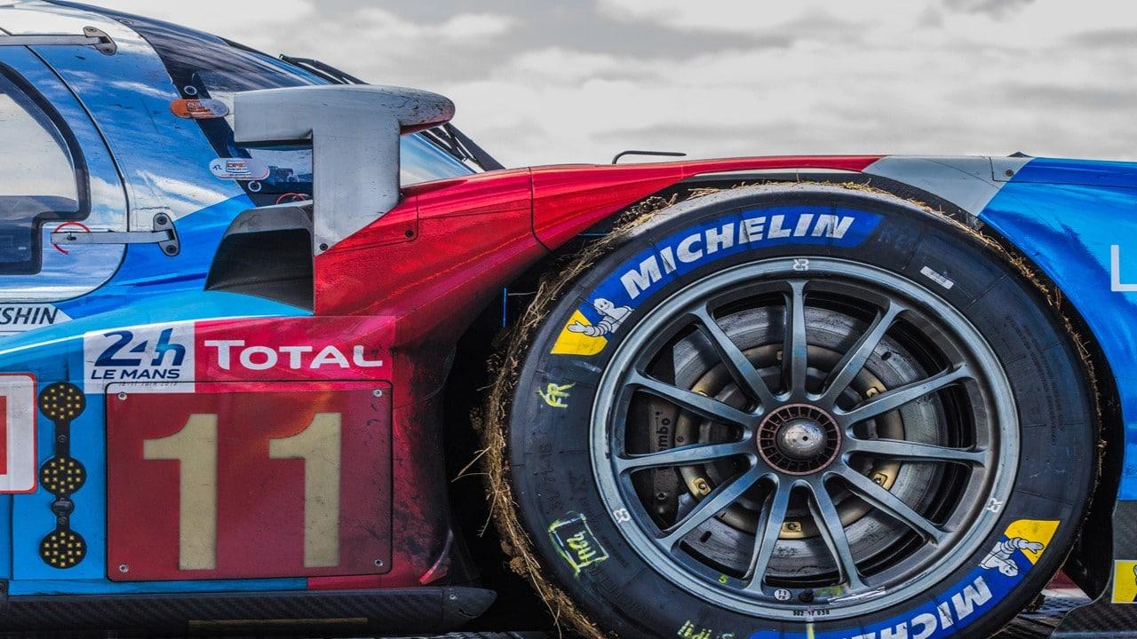 Michelin preme l'acceleratore sulla sostenibilità per il Movin'On 2021 thumbnail