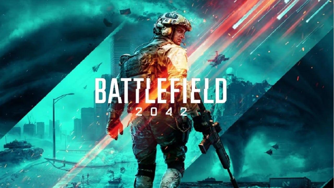 Battlefield 2042 si svela al mondo in tutta la sua potenza grafica thumbnail