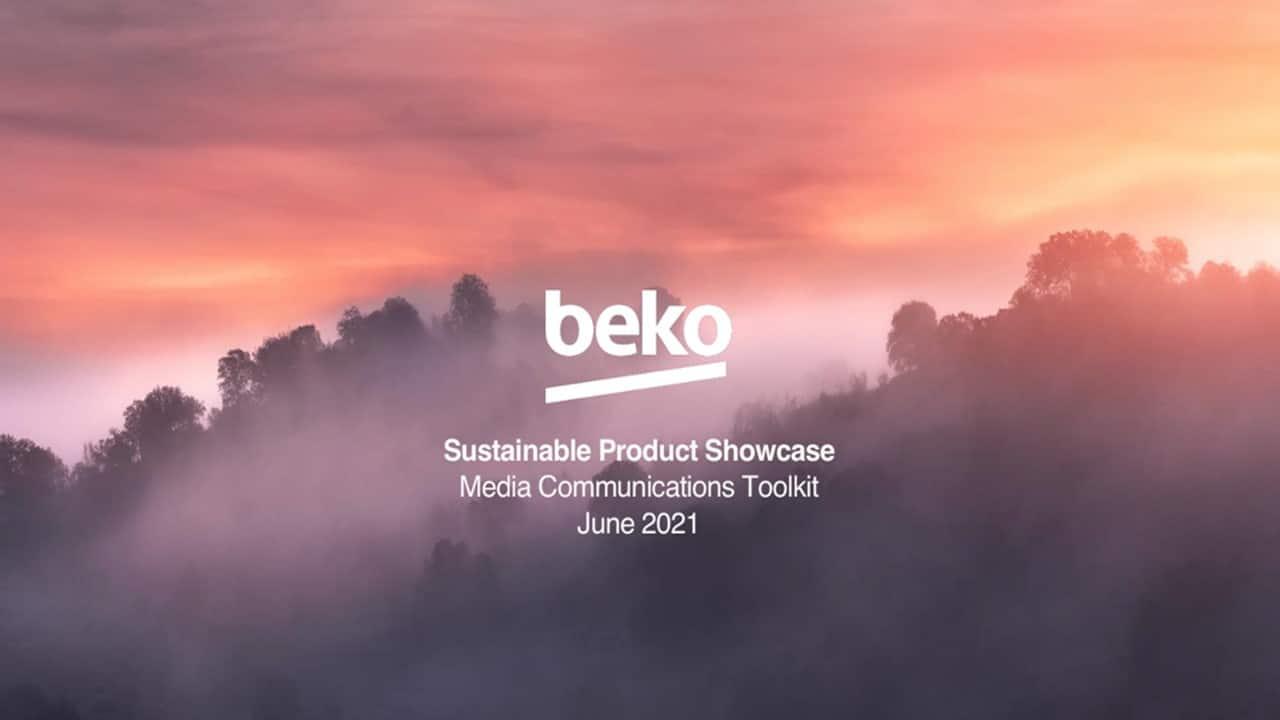 La ricerca di Beko testimonia lo sforzo dell'Europa nel salvare il pianeta thumbnail