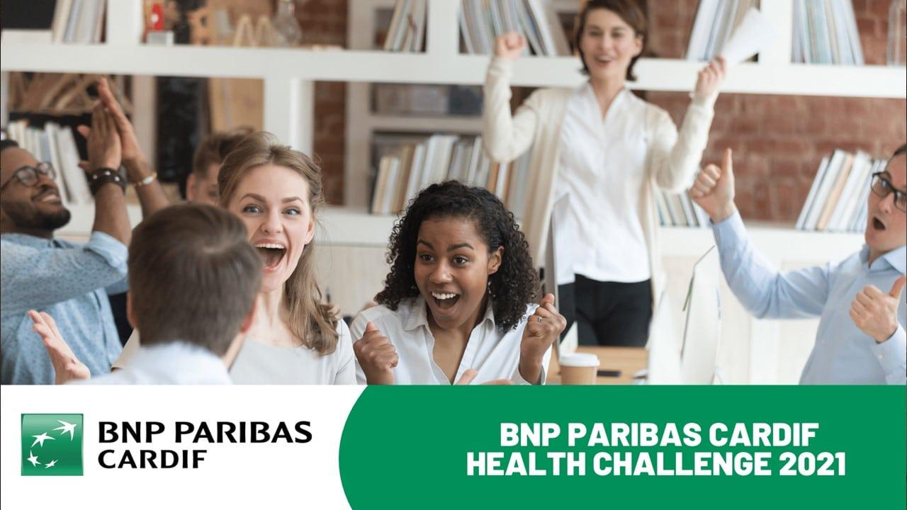 BNP Paribas Cardif premia i dipendenti che si dedicano a riposo, sport e meditazione thumbnail