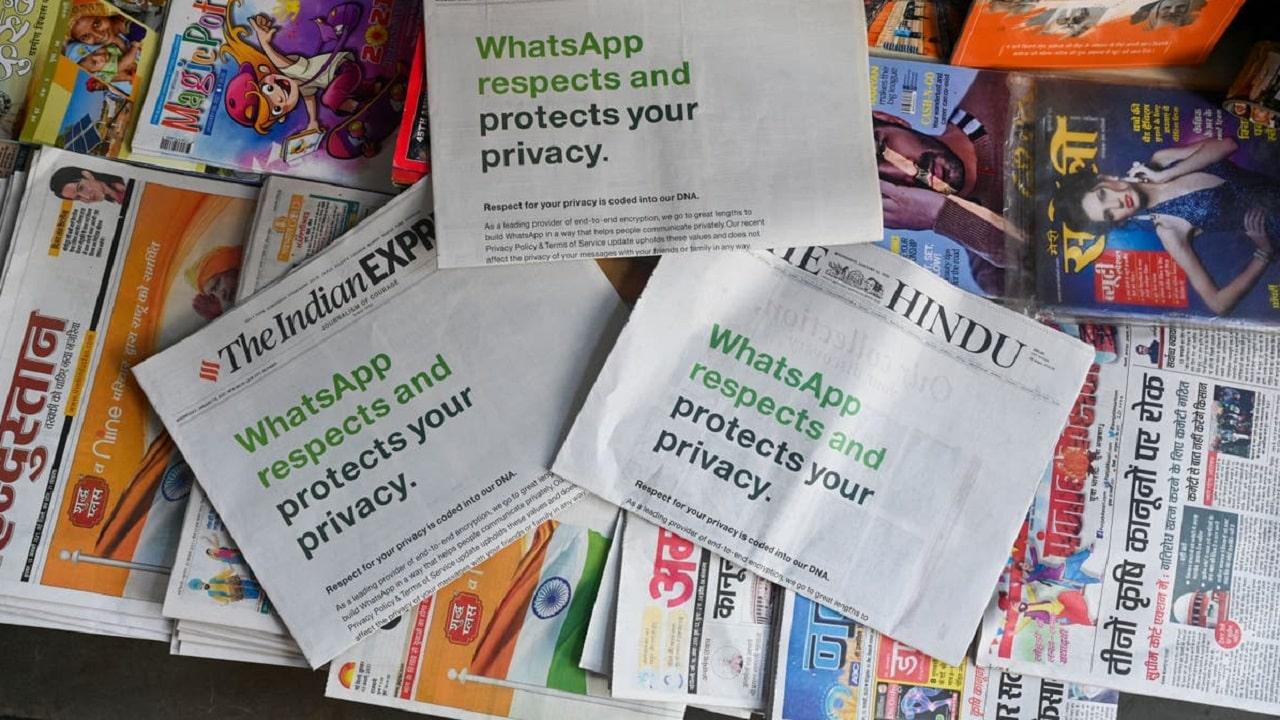 WhatsApp lancia una campagna per la privacy thumbnail