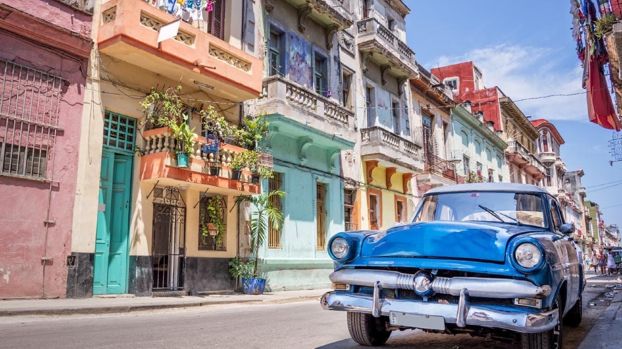 Cuba lancia il primo smartphone socialista thumbnail