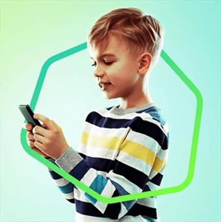 cybersecurity-bambini