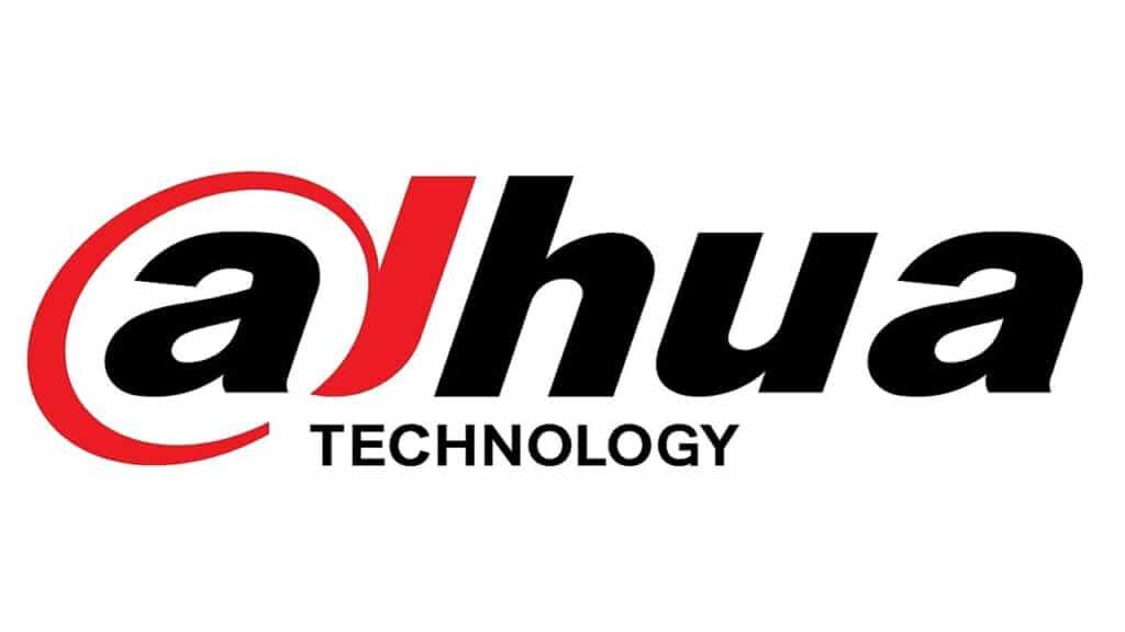 dahua technlogy