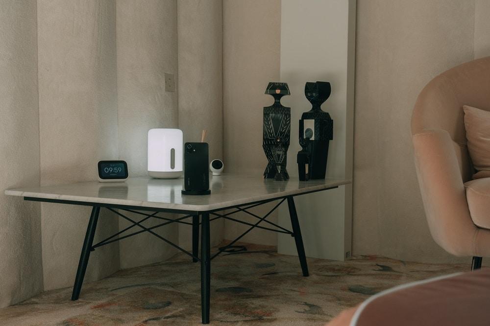 Casa Xiaomi - Digital Consultant