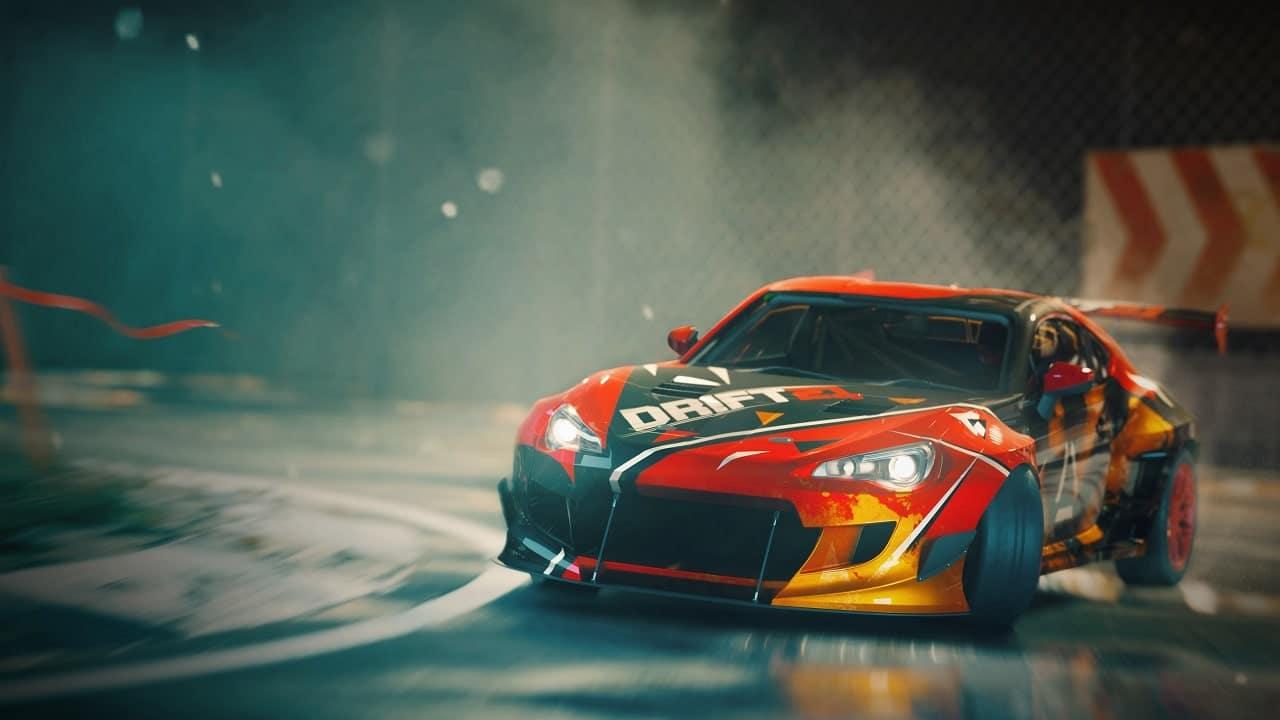 Scaldate i motori: Drift21 arriva su Steam thumbnail