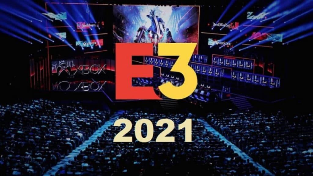 E3 2021 eventi