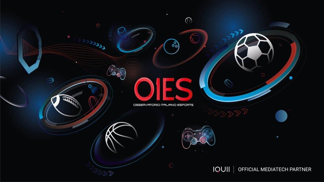 eSports Legal Forum 2021: la situazione degli sport digitali in Italia thumbnail