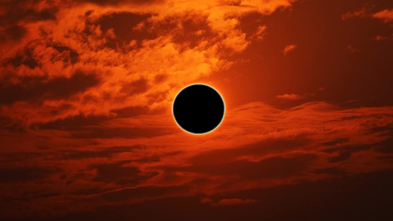 Oggi ci sarà l'eclissi anulare di Sole: ecco come e quando osservarla thumbnail