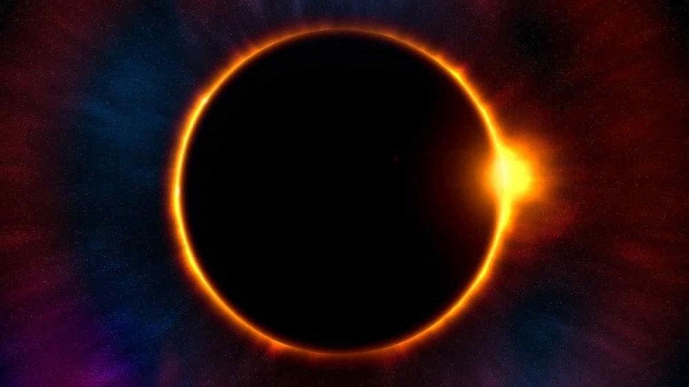 Eclissi anulare di Sole 2021