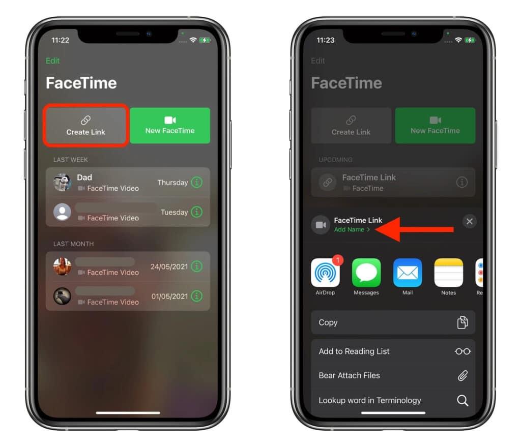 FaceTime su Android: come funziona