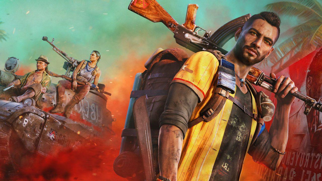 Far Cry 6: quello che sappiamo dalla trama al gameplay thumbnail