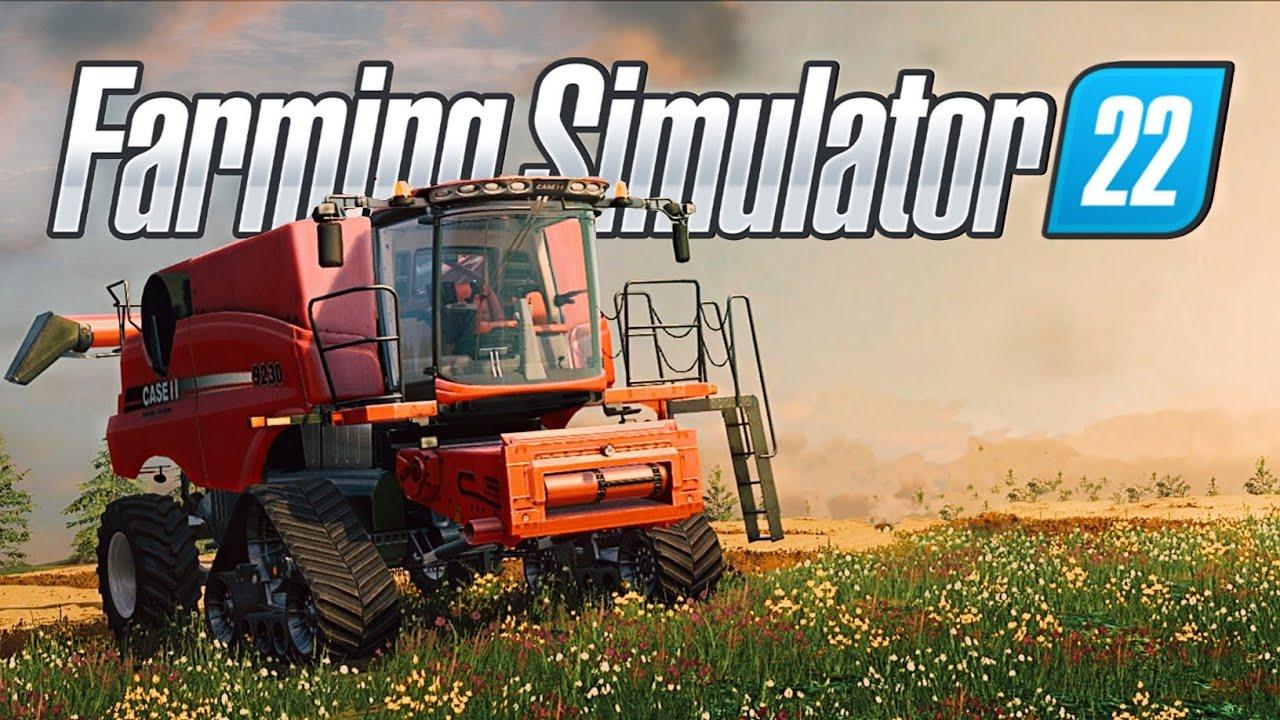 Farming Simulator 22: ecco la Collector's Edition thumbnail