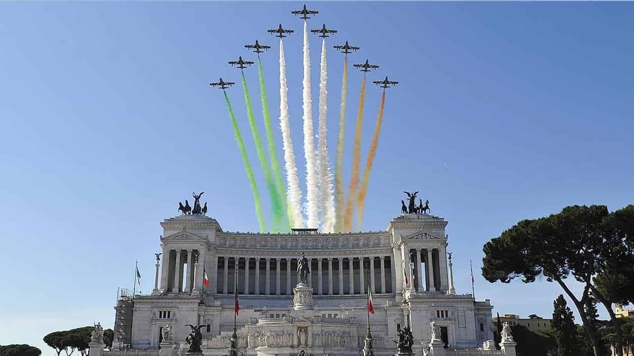 Buona Festa della Repubblica! thumbnail