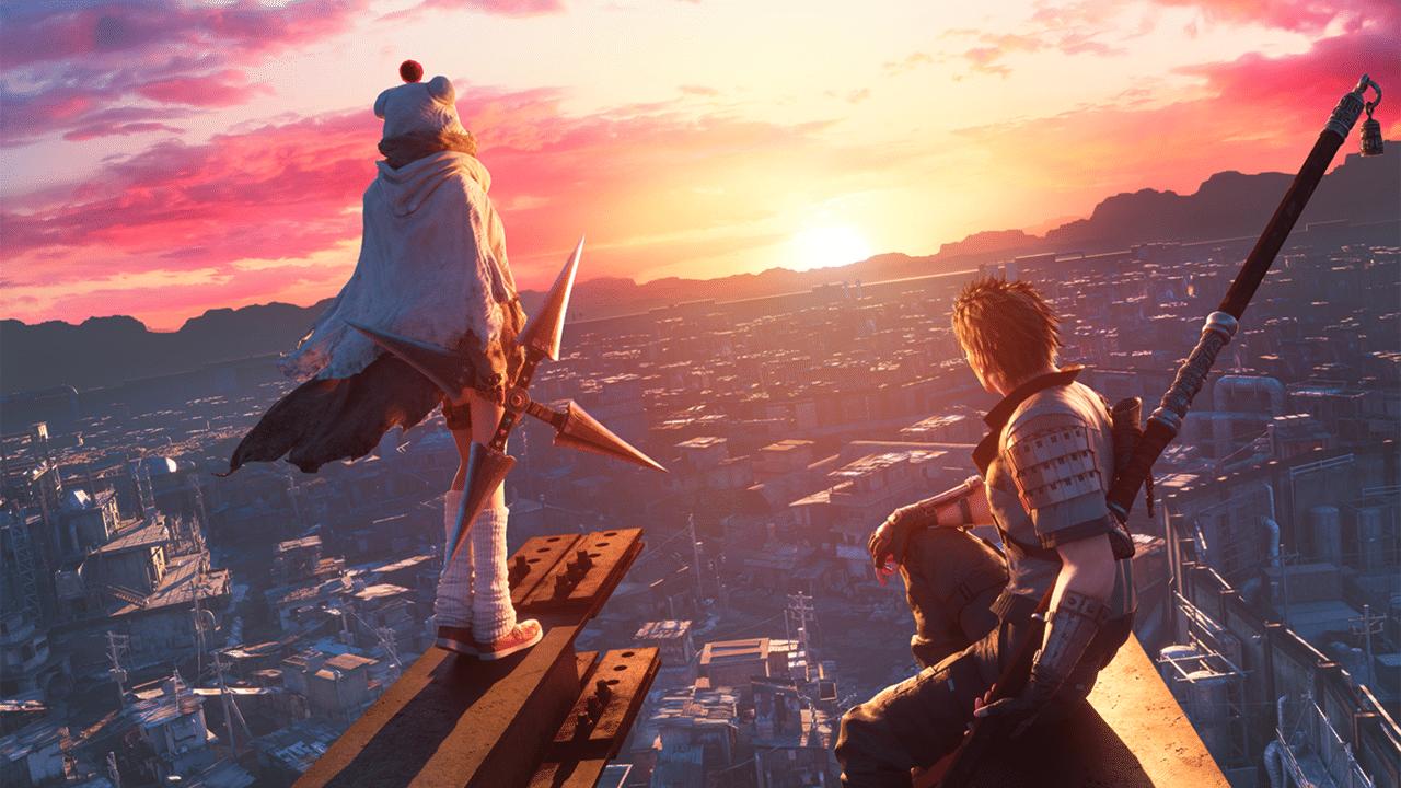 Final Fantasy VII Remake Intergrade è disponibile: cos'è e come funziona thumbnail