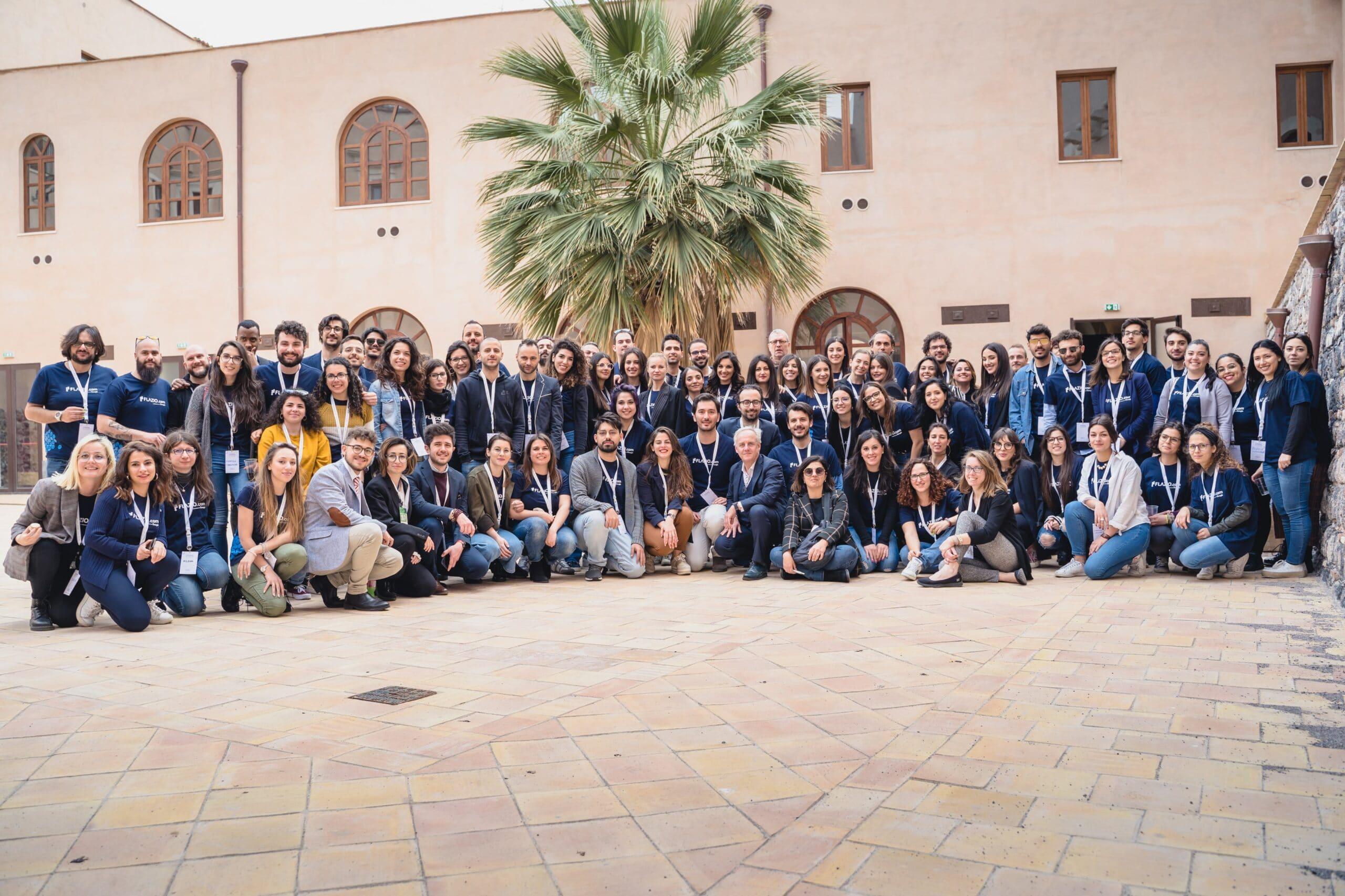 Flazio è partner digitale del Taormina Film Festival thumbnail