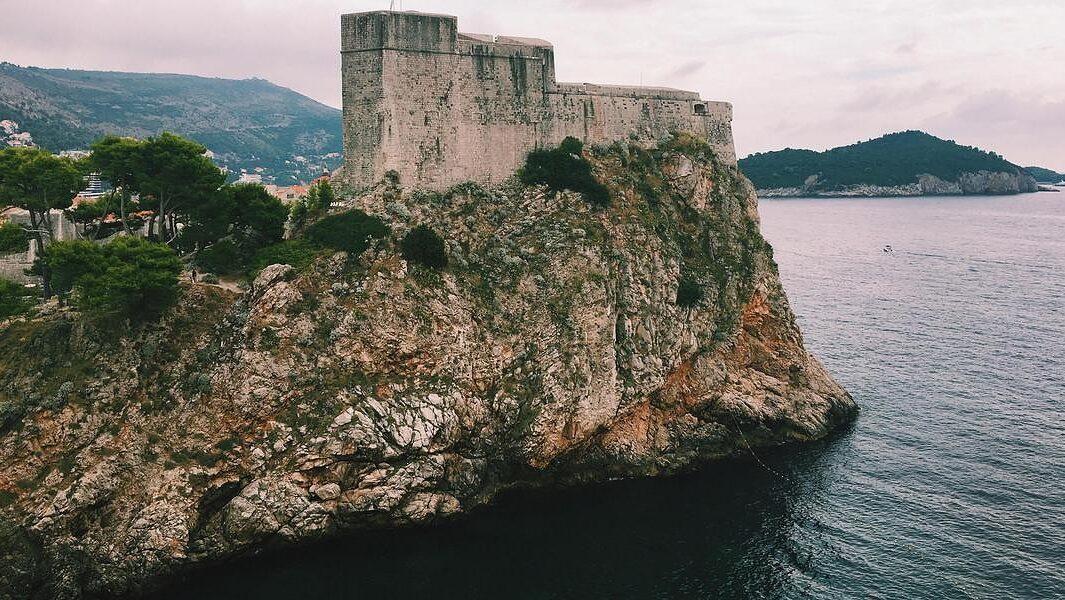 croazia mare vacanze
