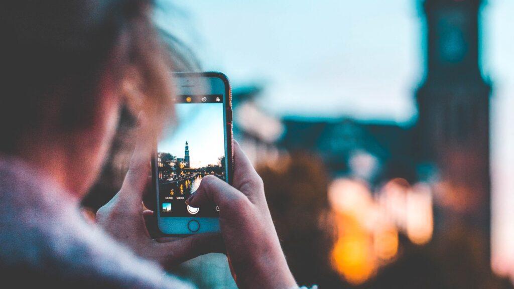 fotografie smartphone amazon photos