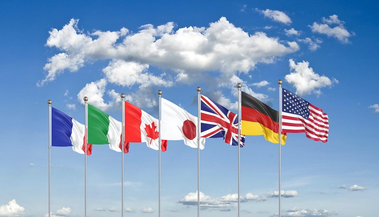 G7 in Cornovaglia: di cosa si è discusso thumbnail