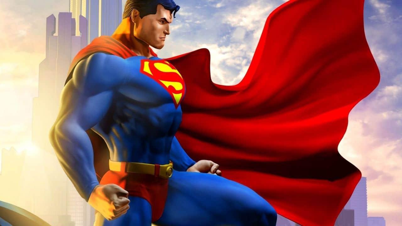 Warner Bros Montréal: in sviluppo un videogioco su Superman? thumbnail