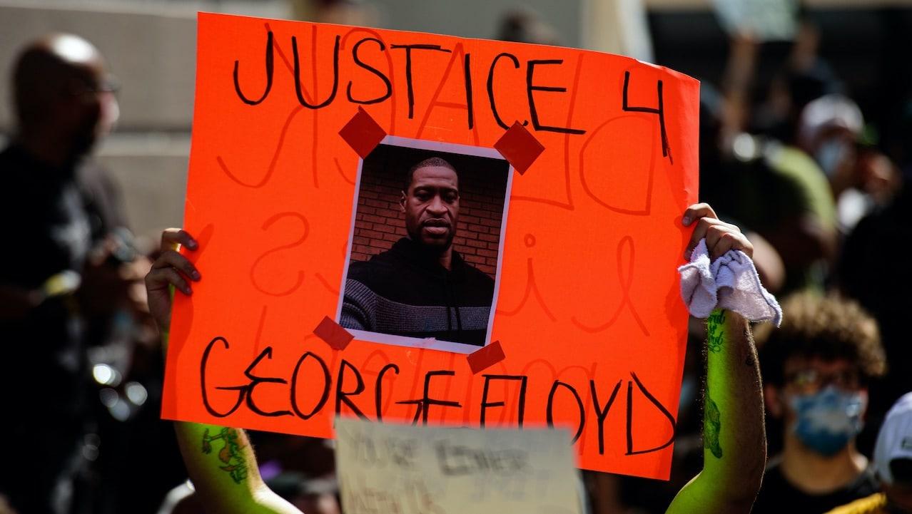 Pulitzer a Darnella Frazier per il video sull'omicidio di George Floyd thumbnail