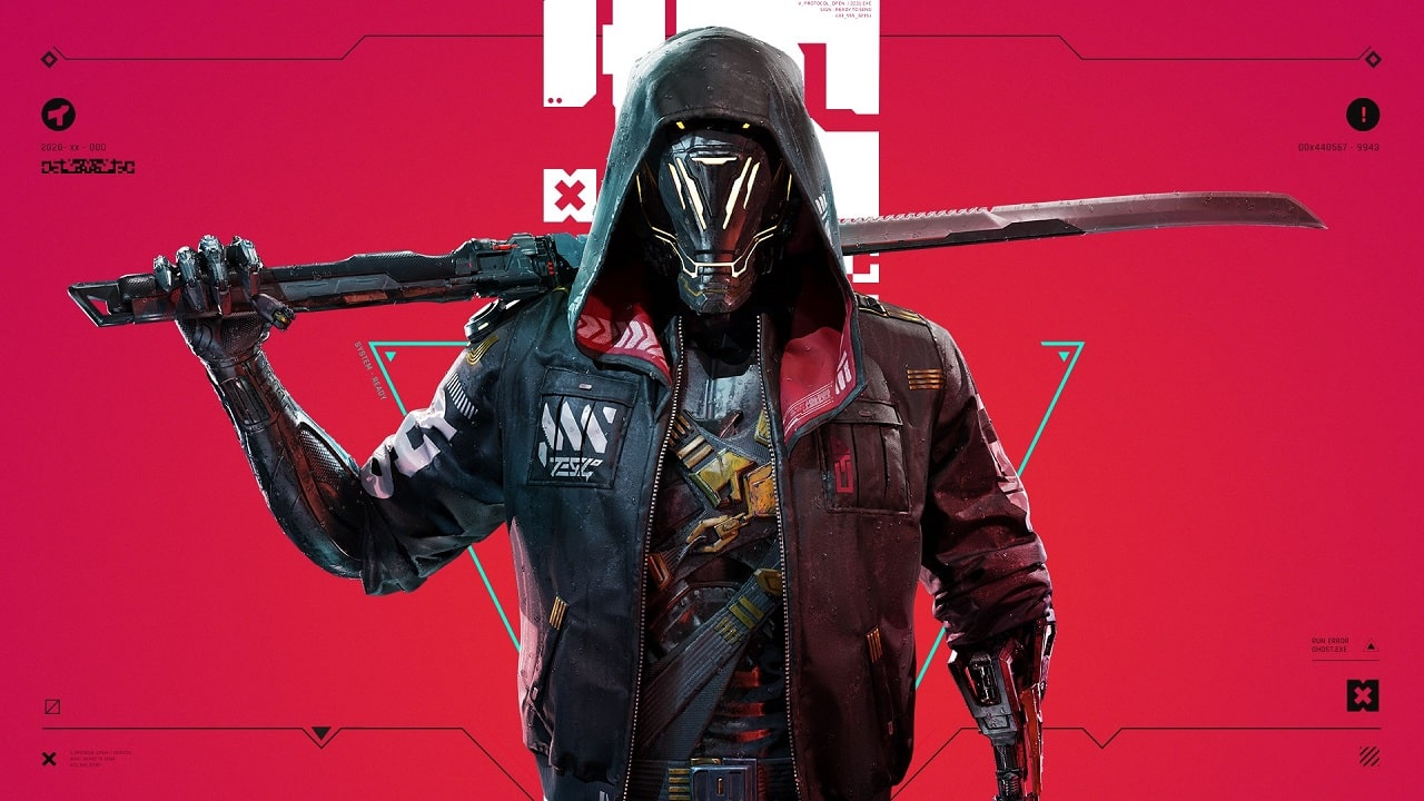 Ghostrunner arriva per PS5 e Xbox Series X|S thumbnail