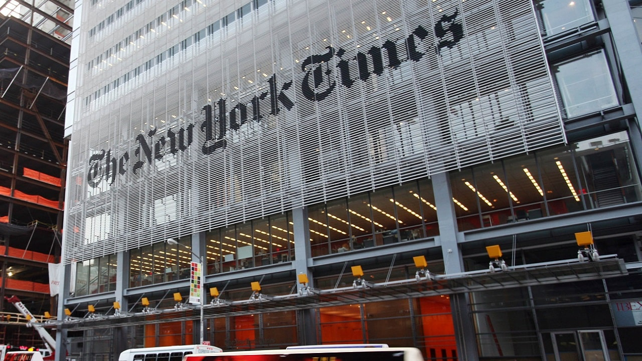 I siti dei maggiori media internazionali sono down thumbnail