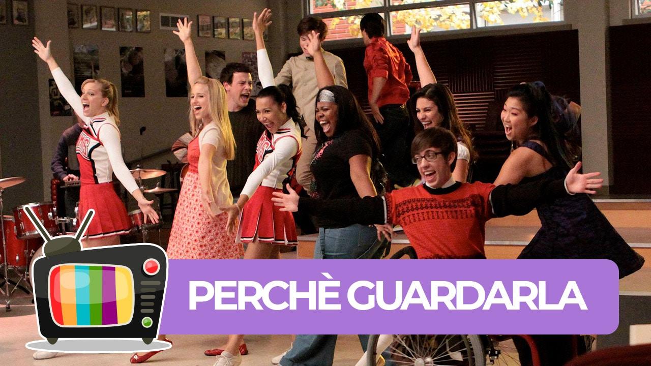 Glee, un viaggio emozionante - Perché guardarla? thumbnail