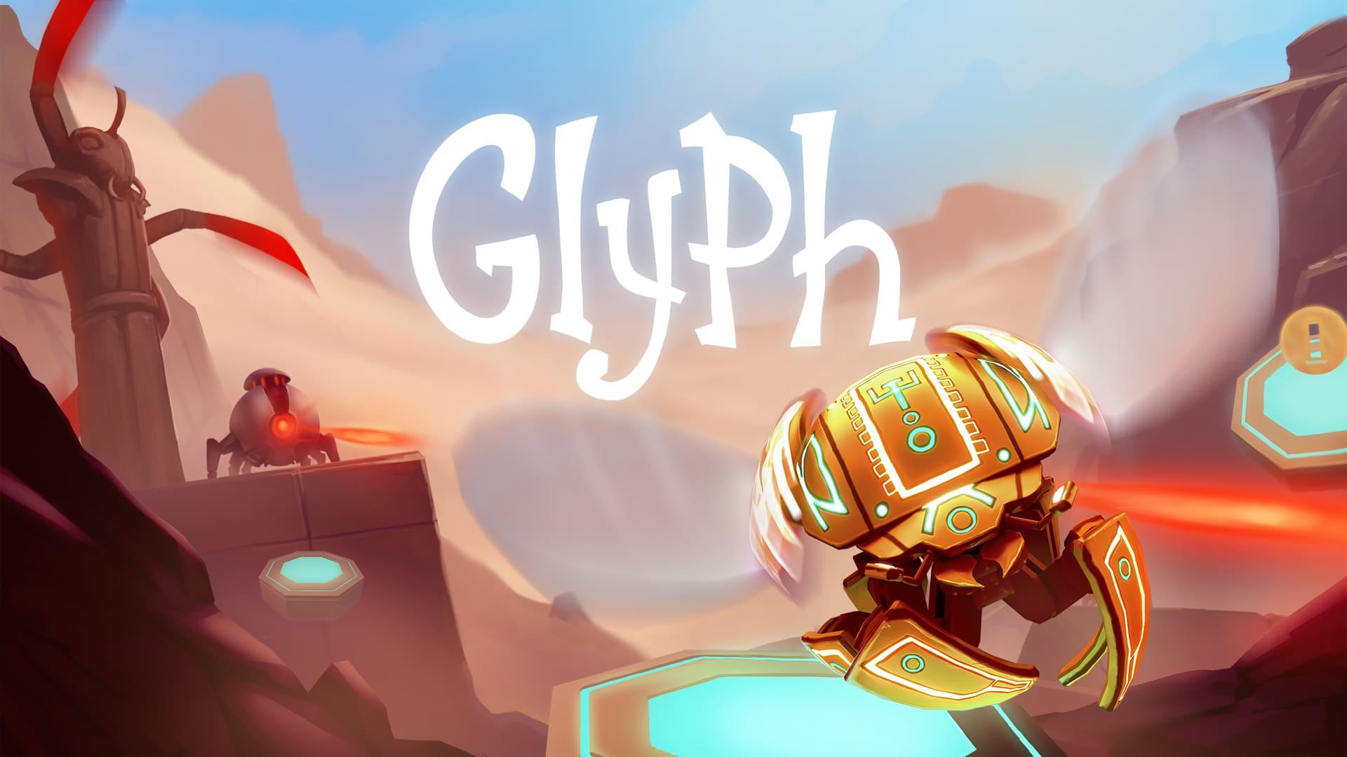 Glyph, la demo per Nintendo Switch è stata scaricata da 10mila giocatori thumbnail