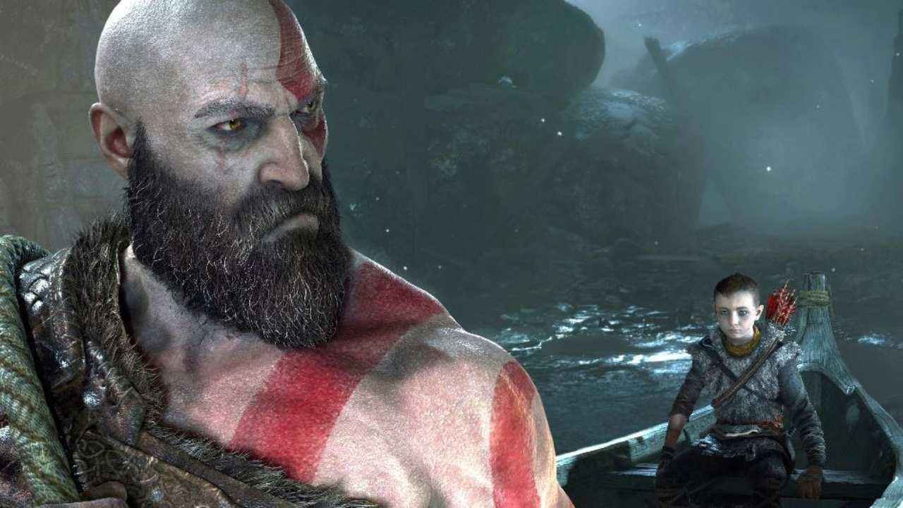 God of War 2 rimandato al 2022: sarà cross gen thumbnail
