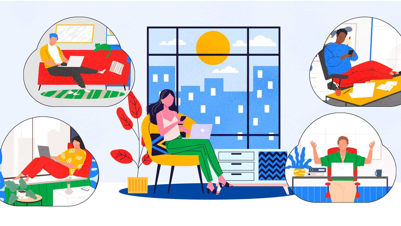 Google Workspace è ora disponibile per tutti thumbnail
