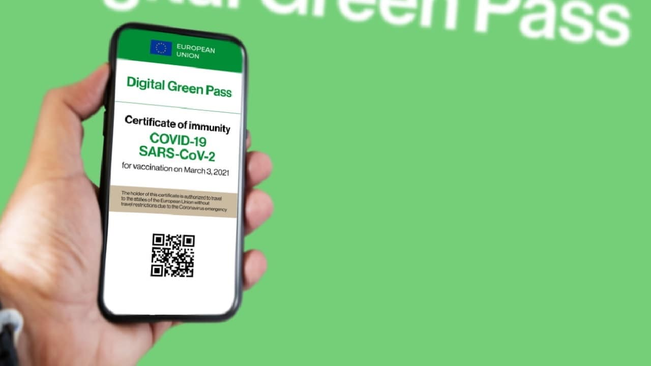 Green Pass italiano: cos'è, a cosa serve, come si ottiene thumbnail