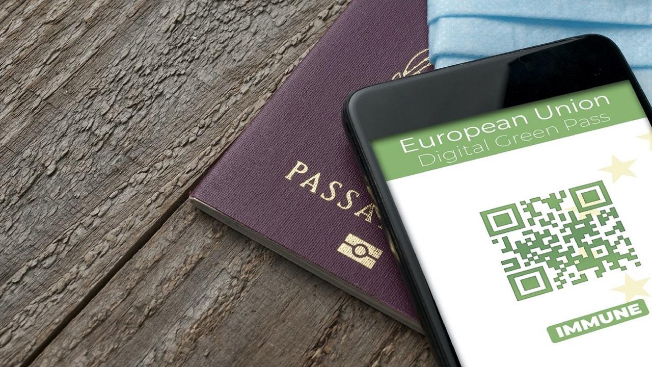 Green Pass: attenzione alla truffa su WhatsApp thumbnail