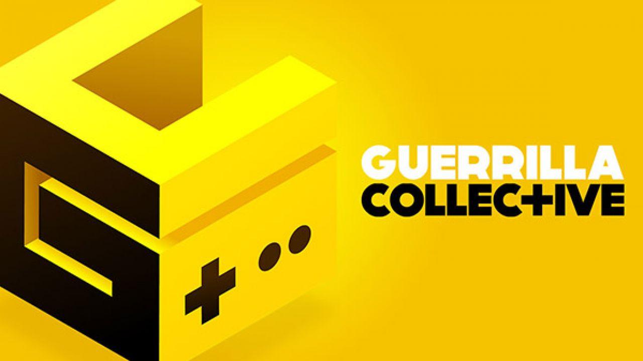 Guerrilla Collective: ecco tutti gli annunci da tenere d'occhio thumbnail