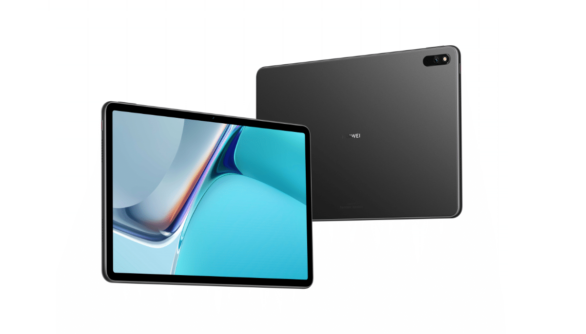 Huawei annuncia il nuovo tablet MatePad 11 thumbnail