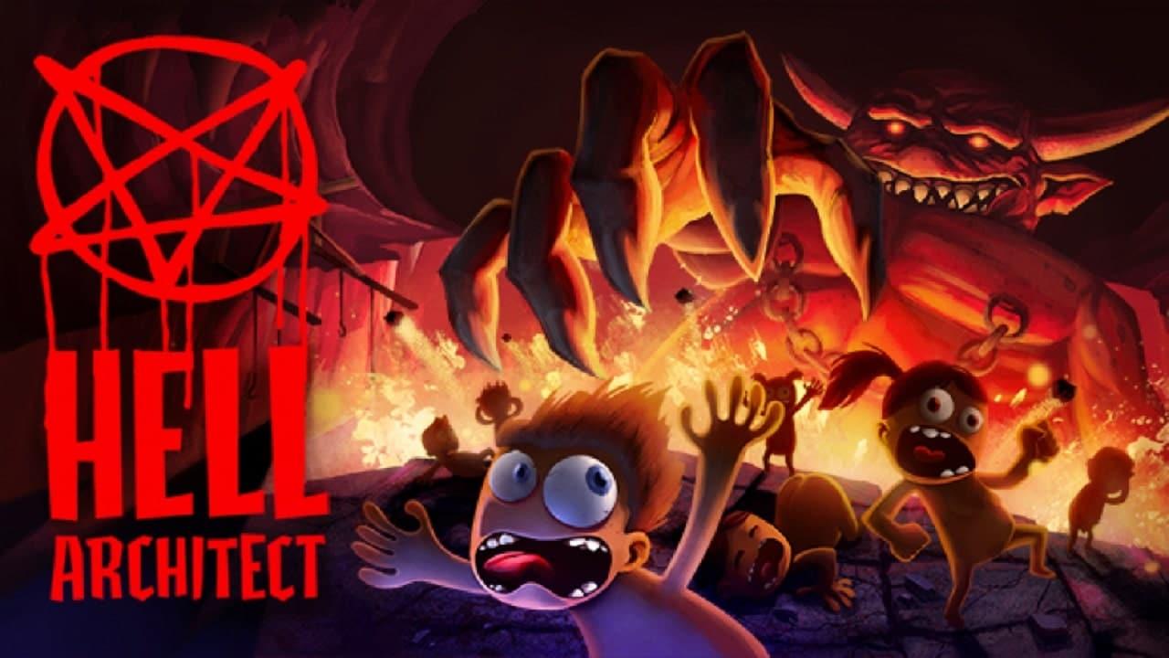 Il prologo di Hell Architect arriva su Steam thumbnail