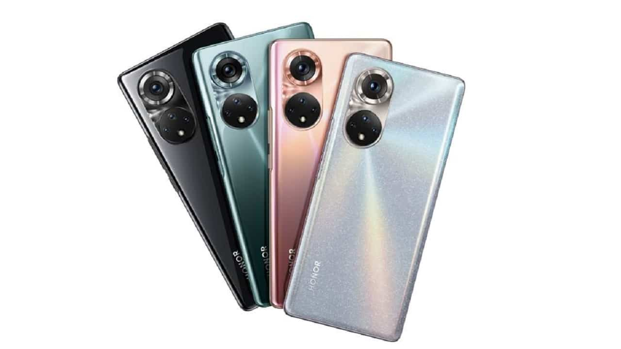 Honor 50, lo smartphone con fotocamera da vlogger thumbnail