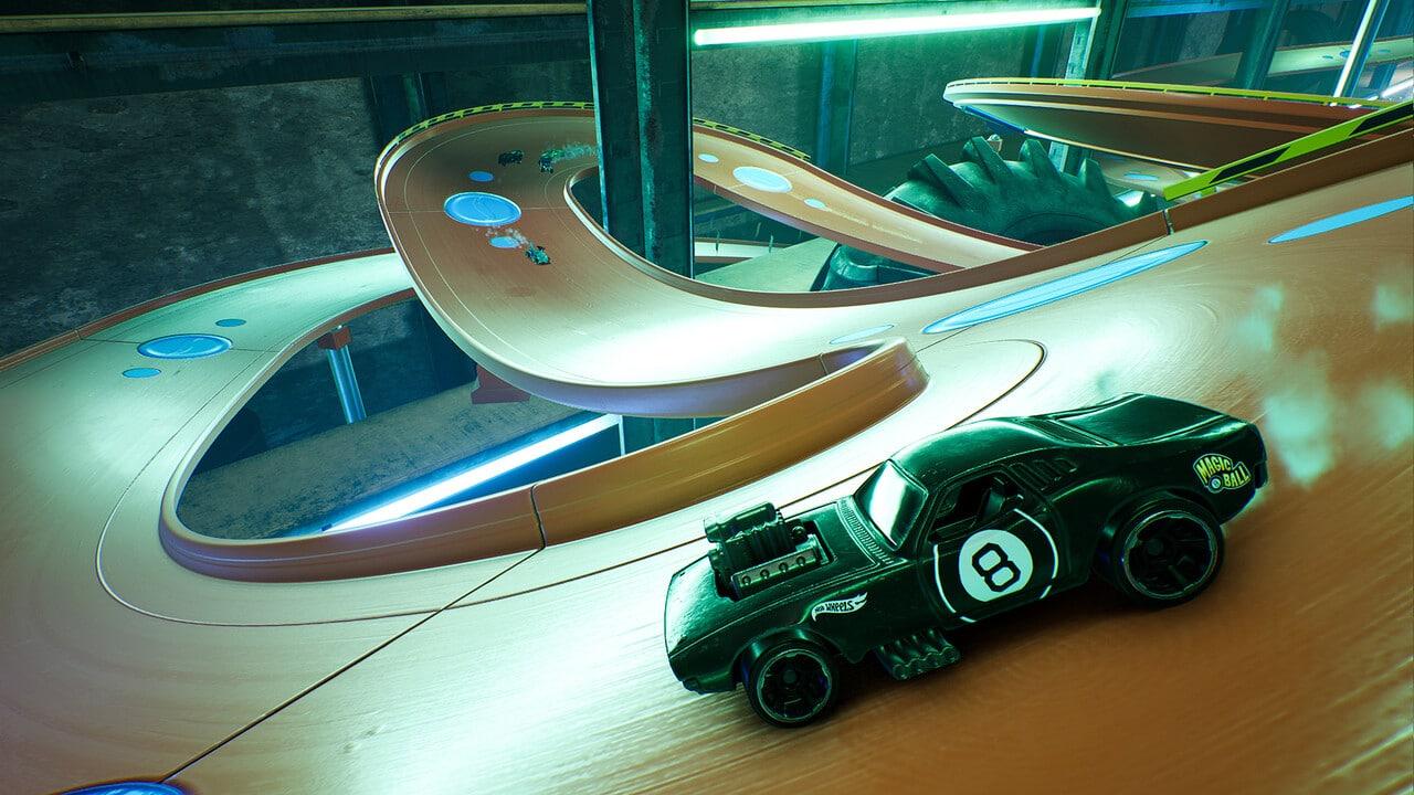 Hot Wheels Unleashed: rivelata la nuova pista thumbnail